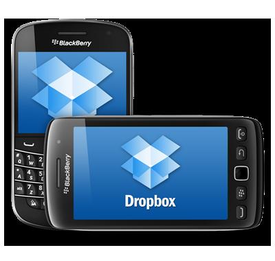 BlackBerry Splash