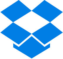 dropbox core api endpoint reference
