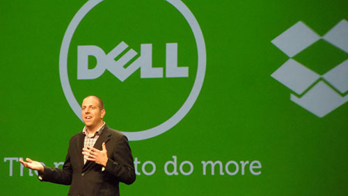Dell partnership