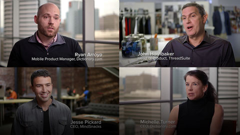 Our customer stories