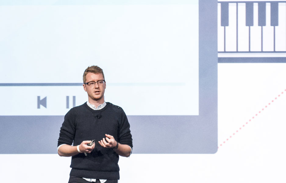 DBX 2013 Designing Products for People